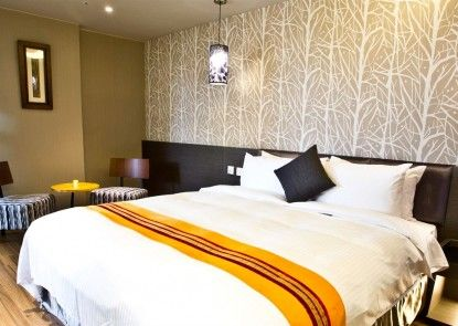 Fine Hotel 16F