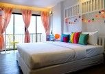 Pesan Kamar Kamar Superior di FIN Hostel Phuket