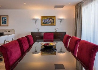 Best Western Plus Fino Hotel and Suites