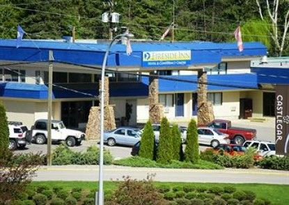 Fireside Inn Hotel & Conference Centre