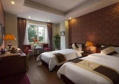 First Eden Hotel