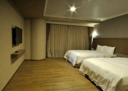 Fish Hotel-Pingtung