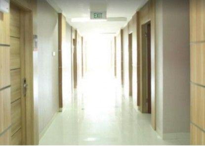 Fits Harapan Kita managed by Topotels Interior