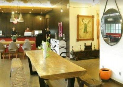 Fits Harapan Kita managed by Topotels Rumah Makan