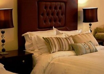 Fitzgerald\'s Woodlands House Hotel