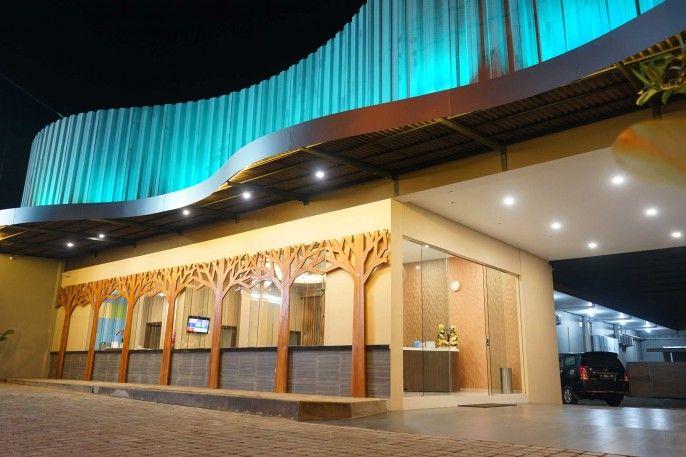 FixOn Capsule Hotel, Banyumas