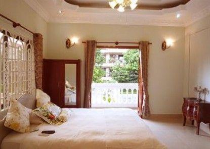 FJ BOUTIQUE HOTEL PHNOM PENH