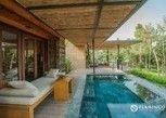 Pesan Kamar Vila Eksekutif (hilltop Executive Villa) di Flamingo Dai Lai Resort