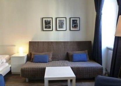 Flatprovider Comfort Eduard Apartment