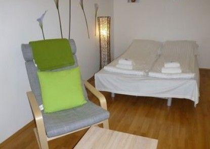 Flatprovider Relax City Apartment