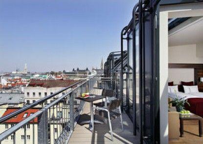 Fleming\'s Deluxe Hotel Wien-City