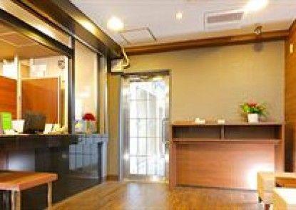 Flexstay Inn Kawasaki-Ogawacho