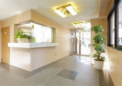 Flexstay Inn Tamagawa