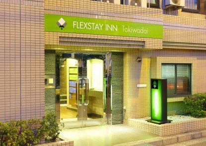 Flexstay Inn Tokiwadai