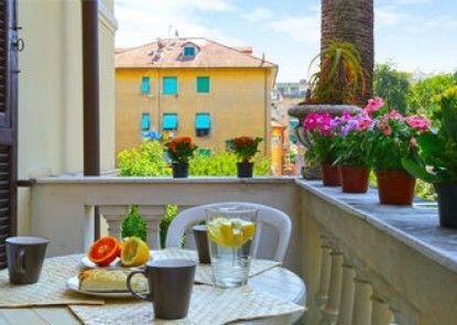 Flexyrent Rapallo - Golf