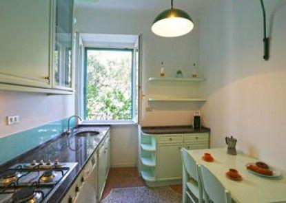 Flexyrent Rapallo - Saltincielo