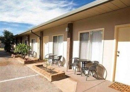 Flinders Motel on Main