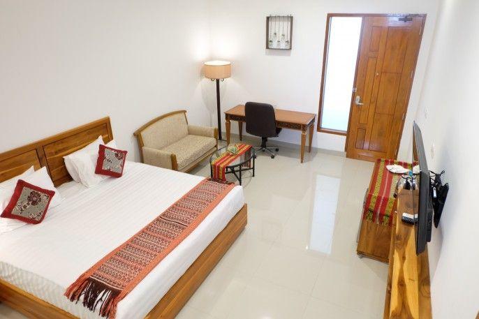 Flobamor City Hotel, Kupang