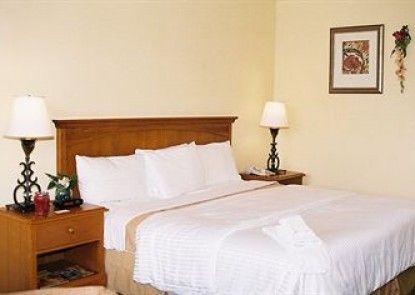 Floridian Hotel Teras