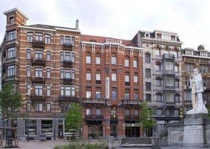 Floris Hotel Ustel