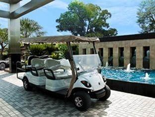 FM7 Resort Hotel, Tangerang