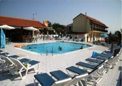 Folies Corfu Hotel Apartments