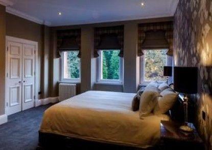 Fonab Castle Hotel & Spa