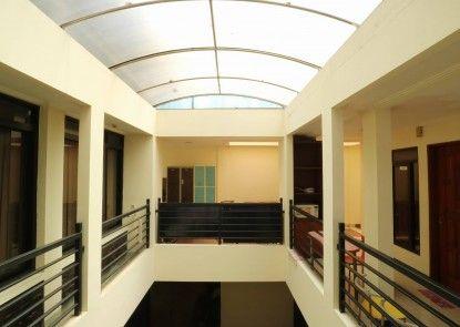 Fontana Residencia Tebet 1 Interior