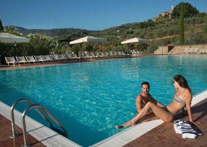 Fontebussi Tuscan Resort