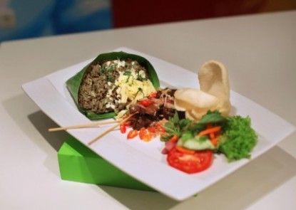 favehotel Zainal Arifin (Gajah Mada) Makanan