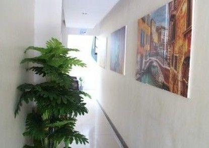 Food District Hostel - Ortigas Kapitolyo