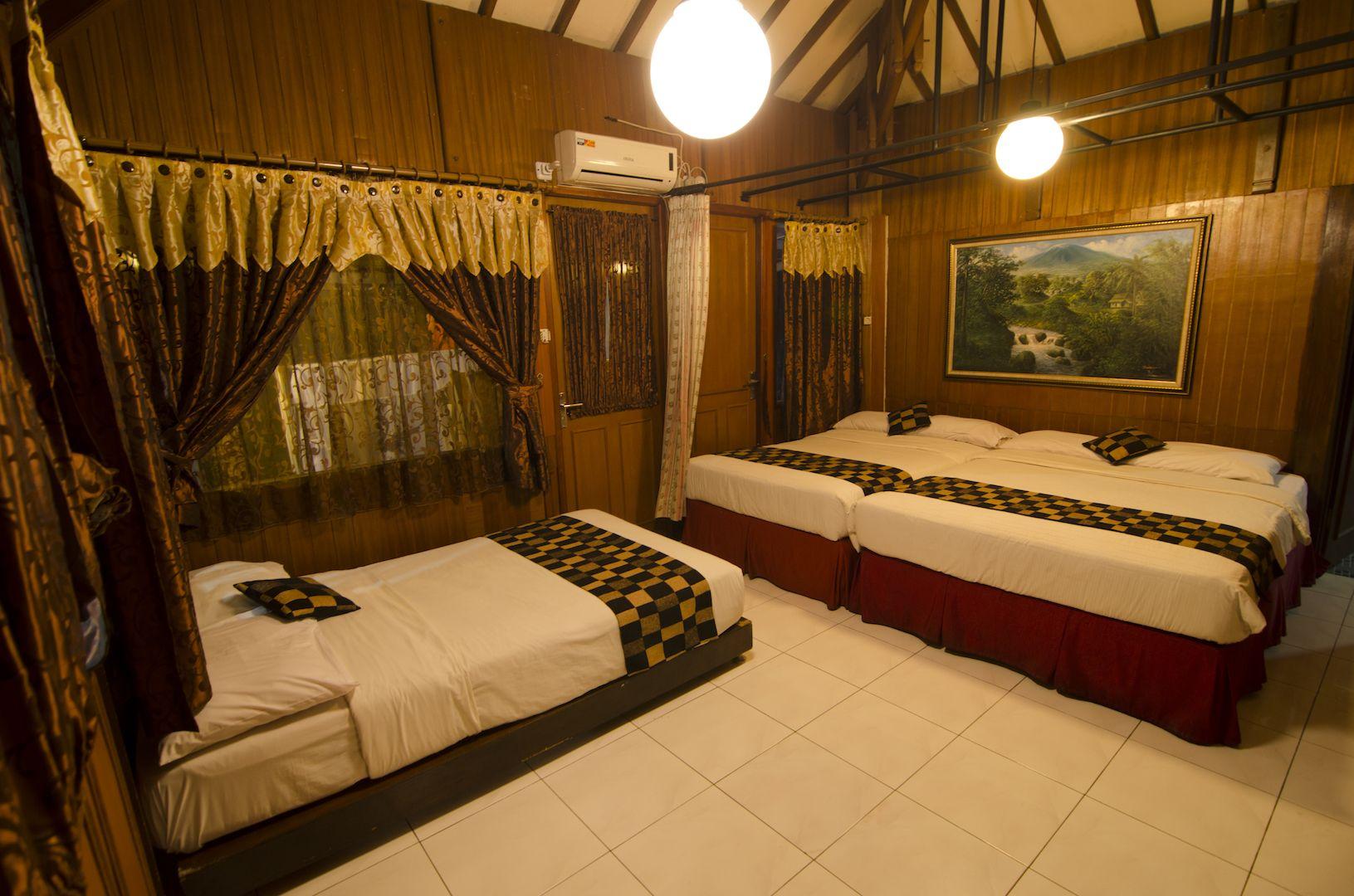 Fora Guest House Taman Lingkar Selatan, Bandung