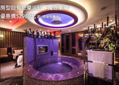 Forbidden City Motel