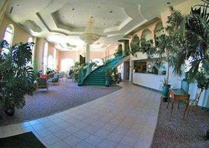 Forest Villas Hotel - Prescott Teras