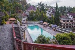 Foresta Inn Family Resort