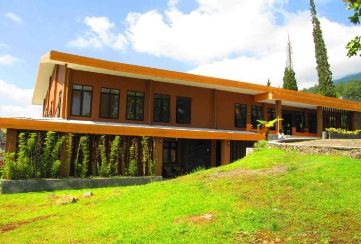 Foresta Resort Tretes Villa Eucalyptus, Pasuruan