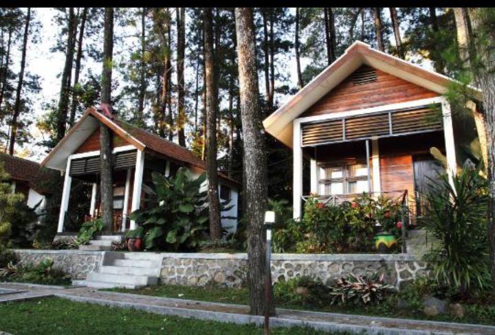 Foresta Resort Tretes Villa Pinus, Pasuruan