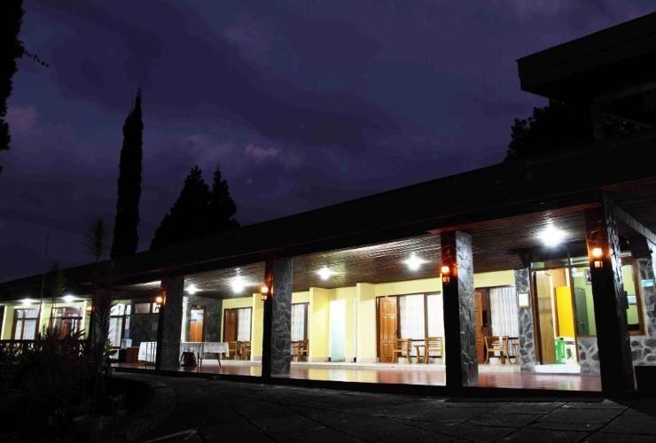 Foresta Resort Tretes Villa Standard, Pasuruan
