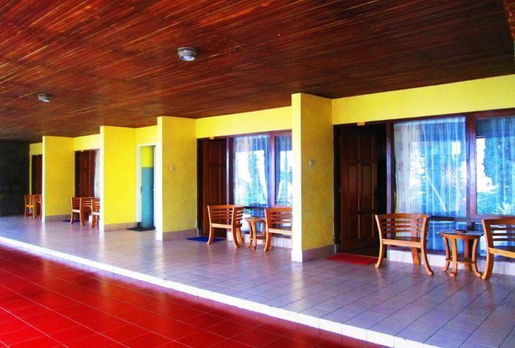 Foresta Resort Villa Super, Pasuruan