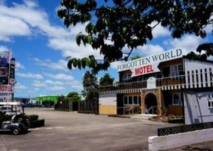 Forgotten World Motel
