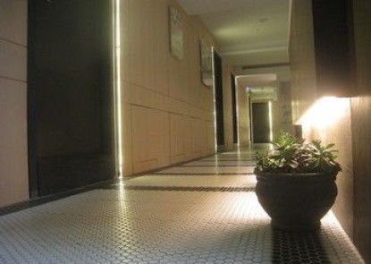 Formosa Boulevard Station Garden Hotel
