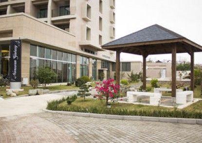 Formosa Naruwan Galaxy Hotel Taitung
