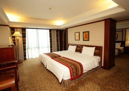 Formosan Naruwan Hotel & Resort Taitung