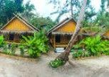 Pesan Kamar Standard Bungalow di Forra Diving Resort - Sunrise Beach - Koh Lipe