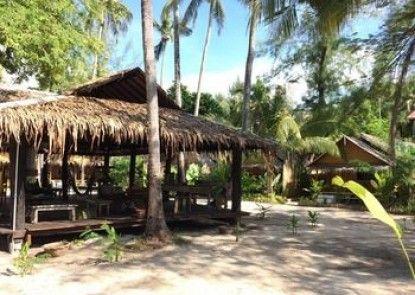 Forra Diving Resort - Sunrise Beach - Koh Lipe