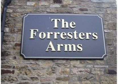 Forresters Arms Hotel - Inn