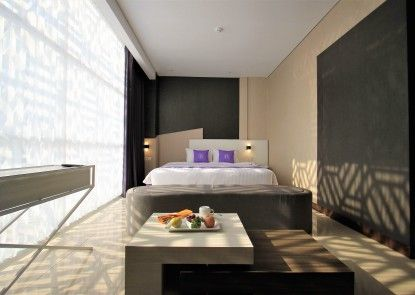 Forriz Hotel Yogyakarta Ruangan Suite
