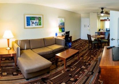 Fort Lauderdale Airport Cruiseport Hotel