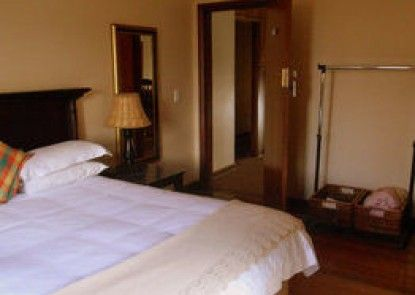 Fort Amity Bed and Breakfast