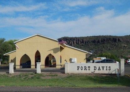 Fort Davis Inn & R.V. Park